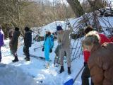 2005 Osho Inipi Circle