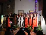 2006 Osho Inipi Circle Christmas group