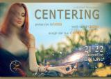 21-22 novembre, Centering a Belluno: il flyer del corso