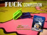 """""""Fukushima Global Warming e Competizione"""" - fuck competition!"""