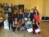 Corso per condurre Meditazioni a Pesaro, giugno 2017