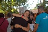 Arshad Moscogiuri Event Heartquake Viareggio 2010