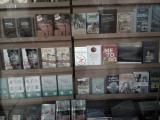 libreria Atellana, Milano