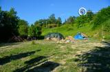 Osho Inipi Circle 21° anno - sabato, il secondo Inipi è in corso