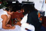 1999 Osho's Dream, Gran Sasso