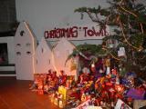 2008 Osho Inipi Circle - Christmas group