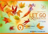 Let Go Experience, al Podere Calvanella, 5-7 ott. 2018 - promo del corso