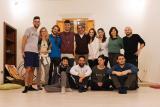 Empatia e Meditazione a Bertinoro - febbraio 2017