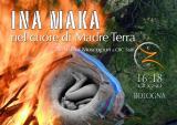 La locandina del Corso Ina Maka, nel cuore di Madre Terra, giugno 2017