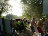 Arshad Moscogiuri Event Empathetic Hurricane Viareggio september 2011