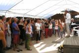 Arshad Moscogiuri Event Sapiens 3.0 - Viareggio september 2013