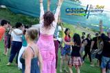Event all'Osho the Happening Festival nell'agosto 2014, alla Osho Circle School