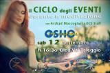 Arshad Moscogiuri Osho Festival Olda Val Taleggio settembre 2015