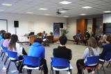 21-22 novembre, Centering a Belluno